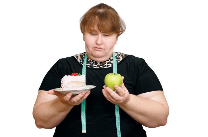 16 gojaznost