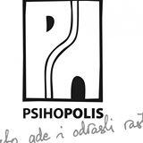 Banner - Psihopolis