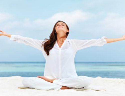 Relaksacijom do zdravlja